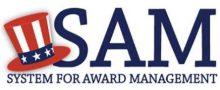sam.gov logo